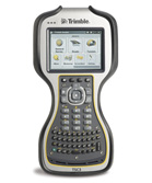 Контроллер Trimble TSC3
